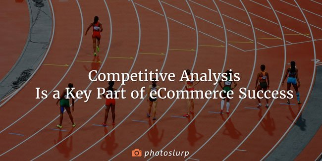 competitors analysis