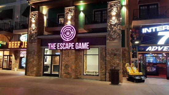 Advocacy Marketing - The Escape Game